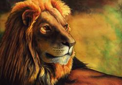 Exalted Beast
