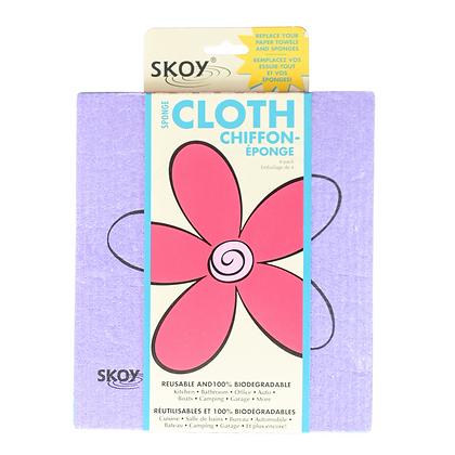 Skoy Cloth S/4