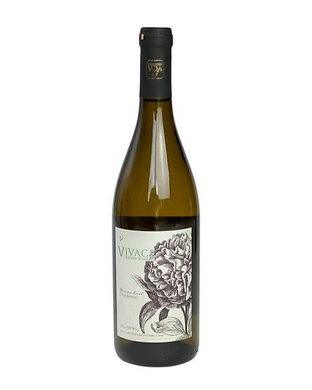 Unoaked Chardonnay 2016 VQA LCBO #15856