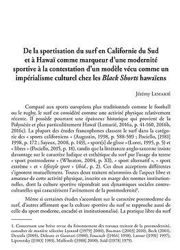 Lemarié_2017_-_De_la_sportisation_du_sur