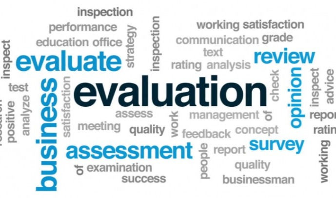 Assessments and Evaluations