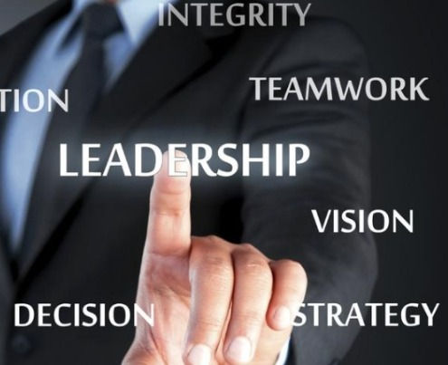 Leadership and Development Training