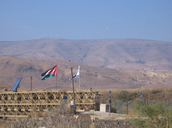 מעבר הגבול ישראל-ירדן
