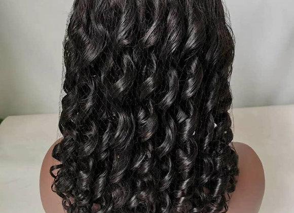 Swiss Curls Wig
