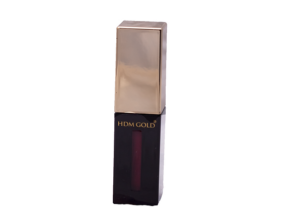 HDM GOLD Liquid Lipstick