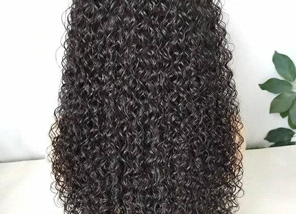 Habiba's beauty kinky curls
