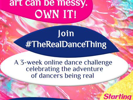 The Real DanceThing