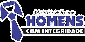 Ministério de Homens - Homens com Integridade