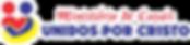 Logo Ministério de Casais Unidos por Cristo