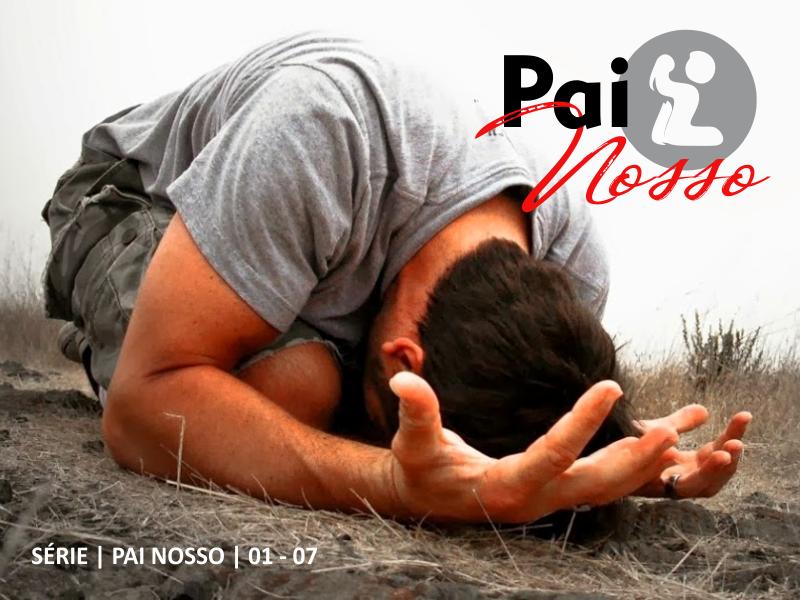 Pai Nosso, Igreja Geração Profética, Igreja evangélica em Rio Verde