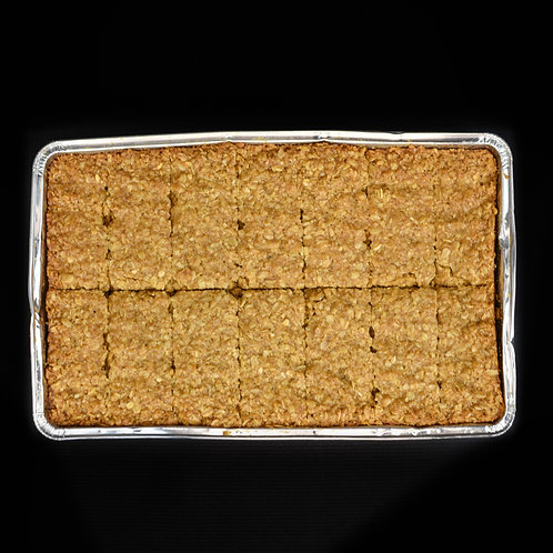 BUTTER FLAPJACK