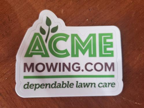 ACME Sticker - The Original!