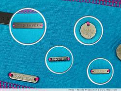 Custom Branding Plate Application