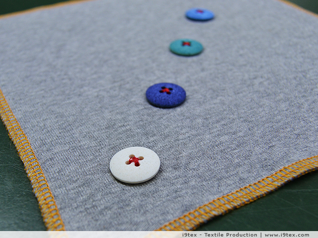 Button Applications