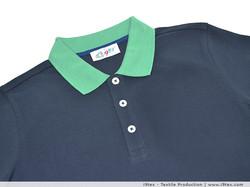 Polo Shirt Production