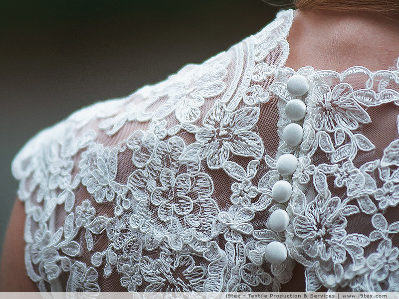 Lace / Tulle