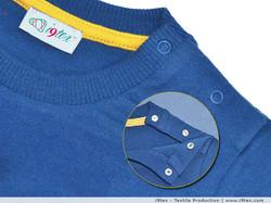 Clothes Rivets