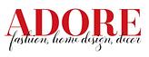 Adore Company Logo