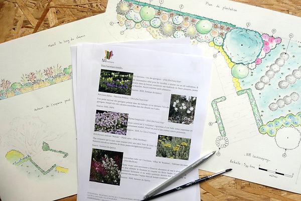 paysagiste-conception-jardin-sec-ardeche
