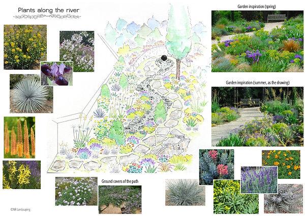 designer-garden-mediterranean-drought-tolerant-gard