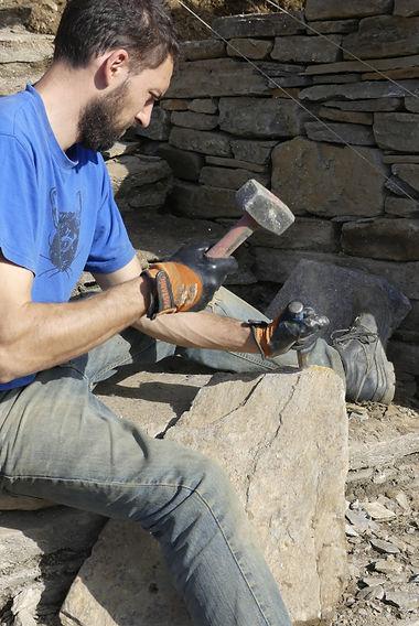 romain-pfister-paysagiste-pierre-seche-ardeche