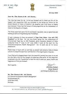 CGI Appreciation letter Yoga Day 2020.JP