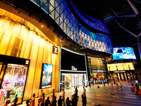 Is Singapore really a great retail destination?