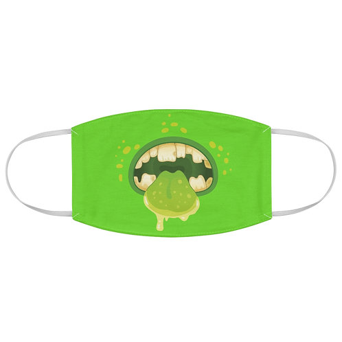 MonsterMash 02 - Fabric Face Mask