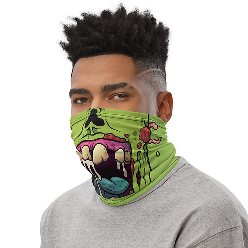 Neck Gaiter - Zombie Head