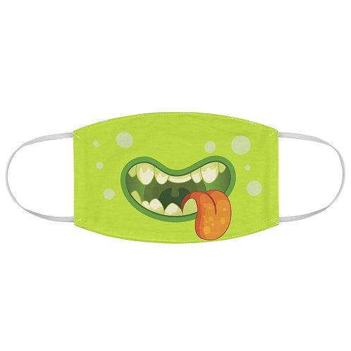 MonsterMash 07 - Fabric Face Mask