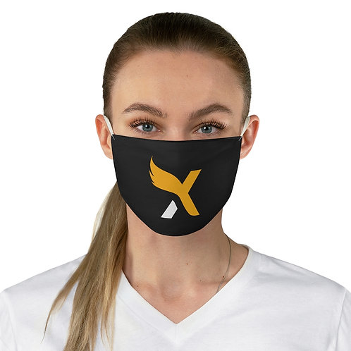 XMD X - Fabric Face Mask