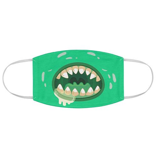 MonsterMash 09 - Fabric Face Mask