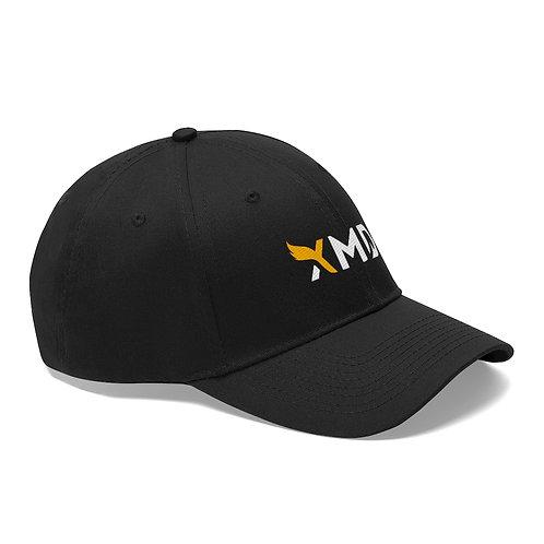 XMD Unisex Twill Hat
