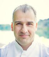 Guilhem Sevin Président de l'association Avignon tu me régales Gastronomie Vaucluse Provence