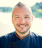 Olivier Combe Membre de l'association Avignon tu me régales Gastronomie Vaucluse Provence
