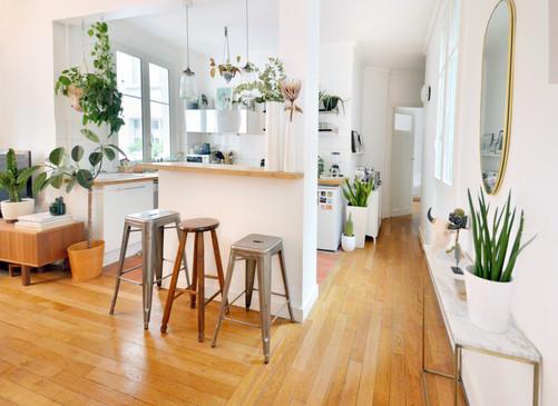 Appartement du XIIème arrondissement à Paris - 2019(Commande)