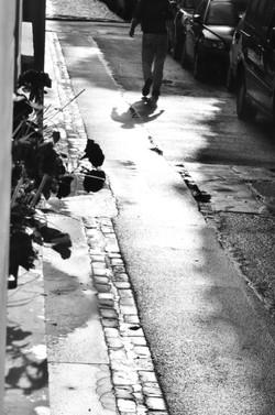 Fênetre sur rue