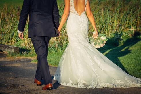 Lauren and Brandon - Wedding
