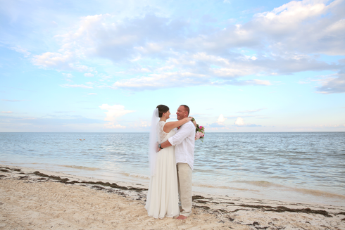Jessica&Brandon - Destination Wedding