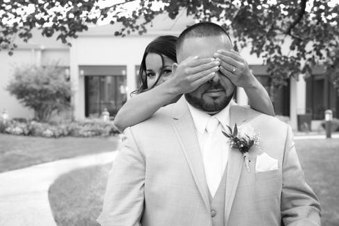 Angela & Mardonio - Wedding