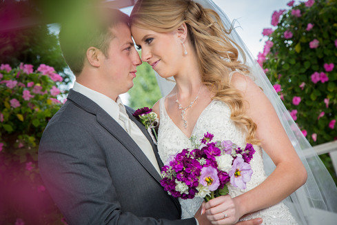 Erin & Mike - Wedding