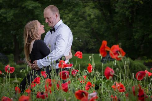 Katie & Doug - Engagement Session