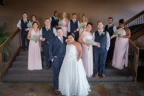 Julianna & Dan - Wedding