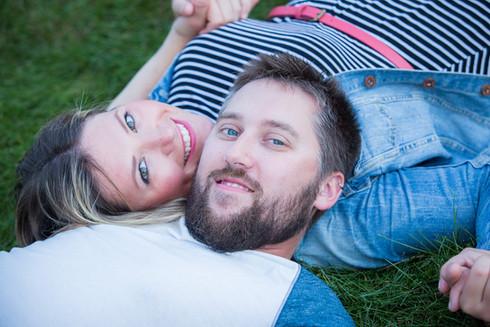 Liz & Tom - Engagement Session
