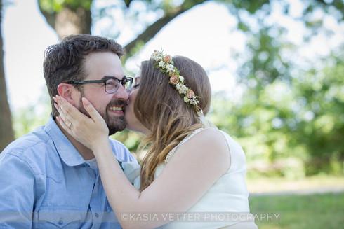 Brittney & Don - Wedding