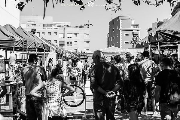 Feira Vila Madalen