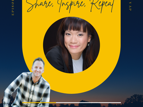 Using Business as a Force for Good | Lynn Yap
