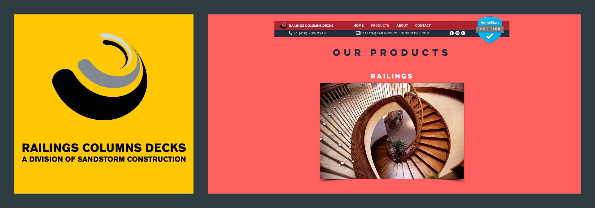 railings-columns-decks-responsive-website-design