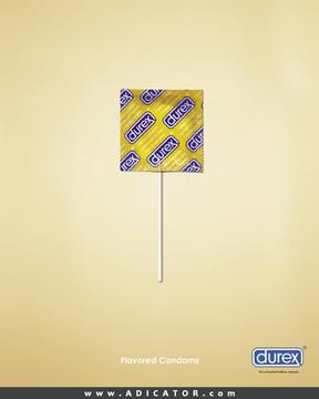 Flavored Condoms!