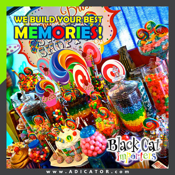 We Build Your Best Memories!